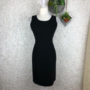 Kasper Classics Little Black Dress | 4P